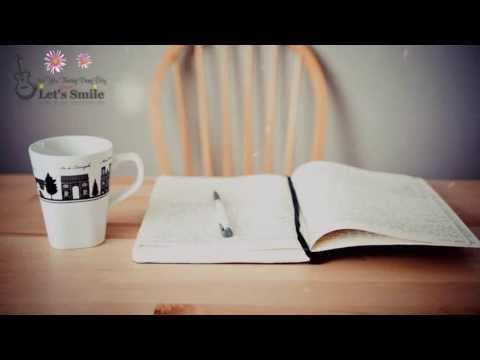 Mảnh Giấy Yêu Thương-Nguyễn Đình Vũ [Video Sub - Kara]