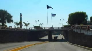 Alameda Juan Pablo Ii Y Sitramss El Salvador