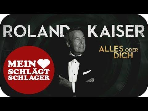 Roland Kaiser - Alles oder Dich (Offizielles Lyric Video)