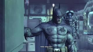 Batman Arkham City Part 19: Azrael