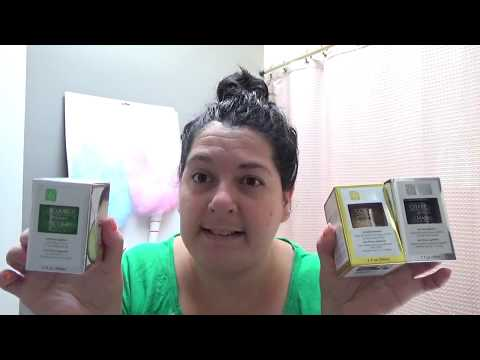 DOLLAR TREE REVIEW - Global Beauty Care Gel Face Mask's Charcoal , Gold & Cucumber 2018