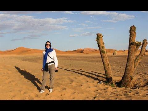 morocco 2017 , Bestes land