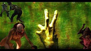 Я за зомби! - Left 4 Dead 2 / I am Zombie! - Left 4 Dead 2