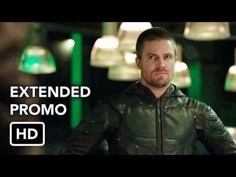 """Arrow 5x06 Extended Promo """"So It Begins"""" (HD) Season 5 Episode 6"""