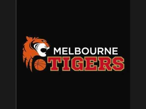Melbourne Tigers theme song (Go Tigers)