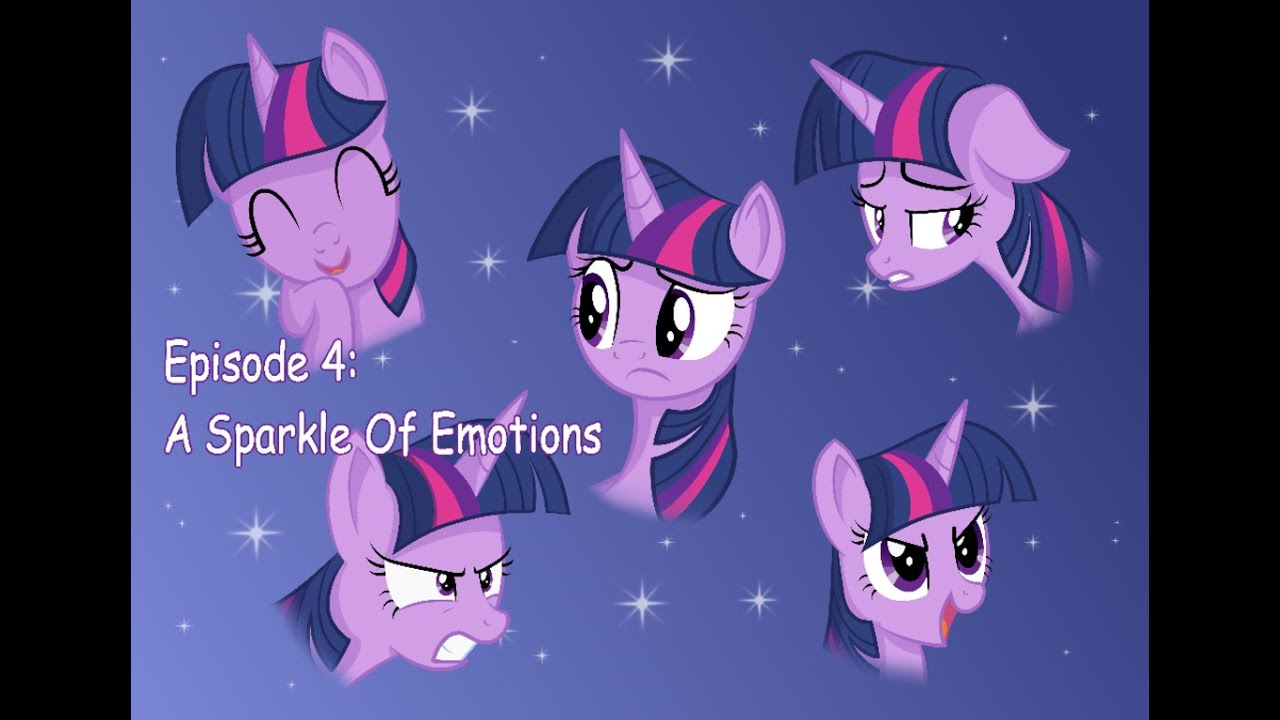 Download Dancing With The Shadows: S1 ~ Episode 4: A Sparkle Of Emotions