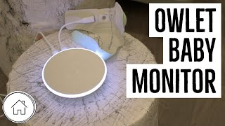 How to Setup an Owlet Baby Monitor - Smart Sock 2