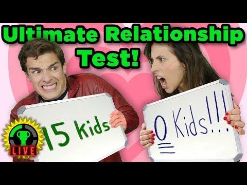 GTLive: ULTIMATE RELATIONSHIP GOALS!   Valentine's Day Challenge - GTLive: ULTIMATE RELATIONSHIP GOALS!   Valentine's Day Challenge