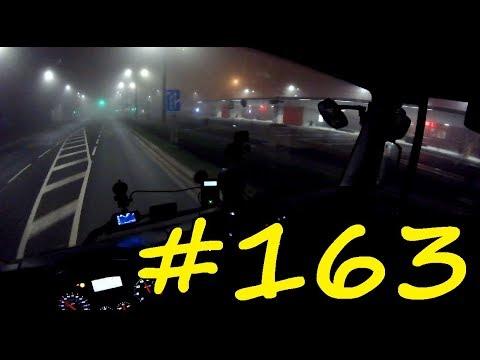 Český Truckvlog #163 - ,,Cesta do Pardubic / Co nesnáším na kamioňácích? / Otázky bez odpovědí?,,