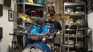 Joe Taylor - Drum and Bass jam