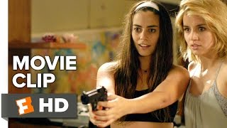 Knock Knock Movie CLIP -  Hide and Seek (2015) - Keanu Reeves, Lorenza Izzo Movie HD