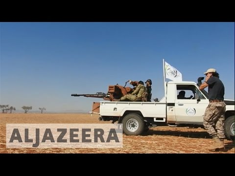 Syria war:  ISIL suffers another blow by the fall of Dabiq