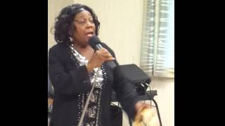 Entertainers Plus is on the road with Barbara Harris!