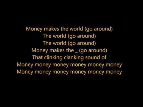 Money Karaoke / Instrumental Cabaret