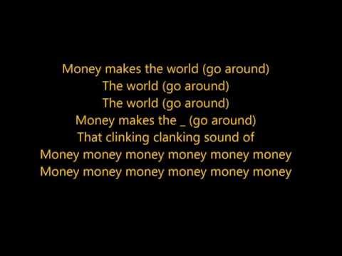 Money Karaoke / Instrumental Cabaret