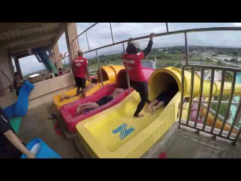 Pacific Racer Slide - Seven Seas Waterpark Resort
