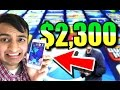 I GOT APPS COSTING $2,300!!! MOST EXPENSIVE iPHONE APPS ON APP-STORE