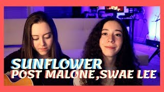 Sunflower Post Malone Swae Lee Acoustic Cover.mp3