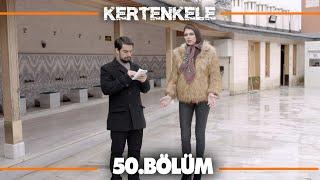 Kertenkele 50. Bölüm