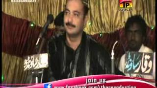 Chitta Chola Si De Darzi - Ahmed Nawaz Cheena - Live Show Part 3 - Official Video