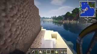 Minecraft: My World Grand Tour within 2.5Km