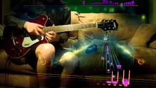 "Rocksmith 2014 - DLC - Guitar - Boston ""Foreplay/Long Time"""