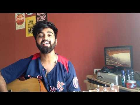 Main Phir Bhi Tumko Chahunga | Unplugged | Aditya Shukla | Half Girlfriend | Arijit Singh