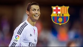 cristiano ronaldo ● destroying barcelona ● skills goals ● hd by corry cr7