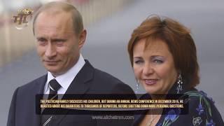 Vladimir Putin's Women