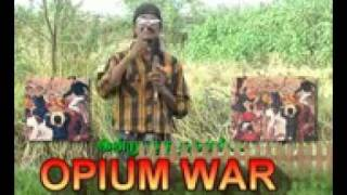 OPIUM WAR BY SALEM VJ