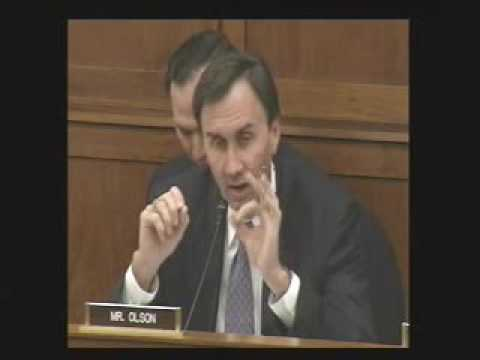 Hearing: What Direction and Funding Decisions for NASA Mean for the Aerospace Workforce and Industry