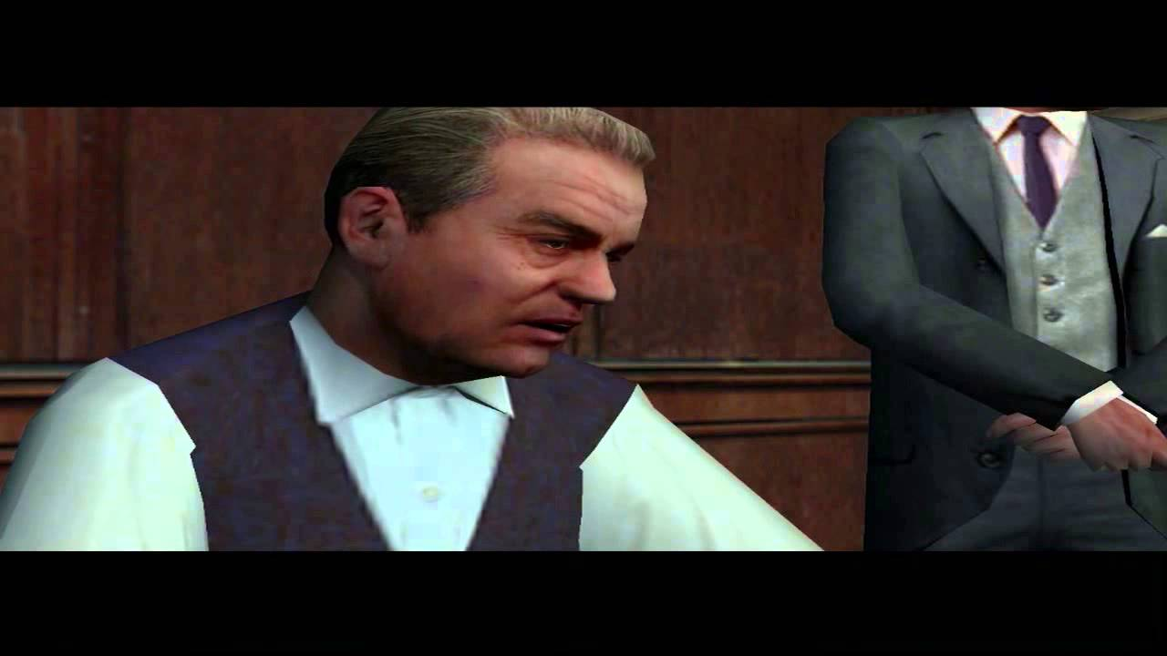 The Best Video Games EVER! - Mafia Game Review