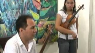 El Cuatro en TV - Raúl Landaeta