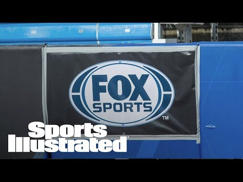 FOX Paying Big Money For Rights To Thursday Night Football Package | SI Wire | Sports Illustrated