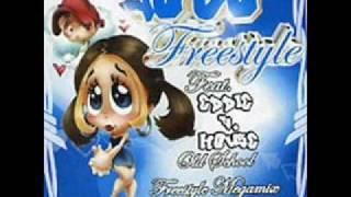 Eddie B House - Loco FreeStyle 4 (Fellas Side)