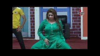 Hot latest best new stage mujra 2018 stage drama performance by saira mehar