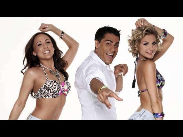 Hot Banditoz - Porque Te Vas