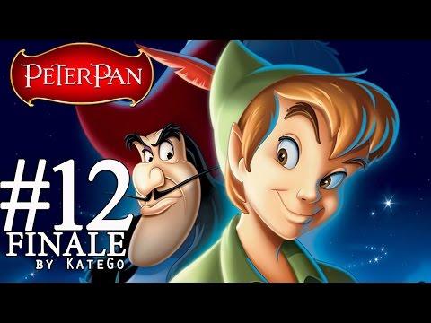 Питер Пэн. В поисках сокровищ / Disneys Peter Pan Adventures