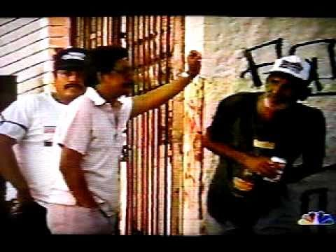 LIVES IN HAZARD EAST L.A. GANGS PART 1 OF 3