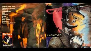 ACHERON - Čo je, čo je, čo chceš!!!!