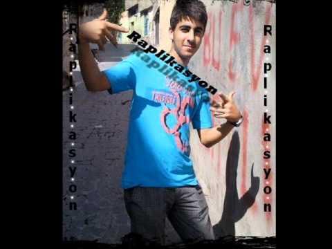RapLiKasYon-Mc CaRpeDi'eM Son NokTa 2011 ALBÜM 63 rap city
