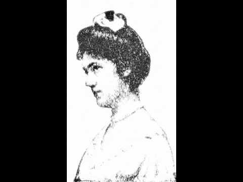 Mr. & Mrs. WHEELER: Two Songs (1912 & 1909)