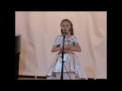 Видео Герасимчук Анастасии