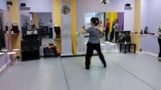 Урок №10 Танго Милонга