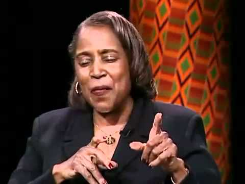 "African American Legends: Dr. Claudia Lynn Thomas, author, ""God Spare Life"""