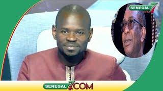 QG - Youssou Ndour appelle en direct et encense Pape Cheikh et son équipe
