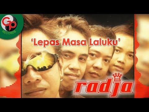 Radja - Lepas Masa Laluku (House Remix) [Official Audio HD]