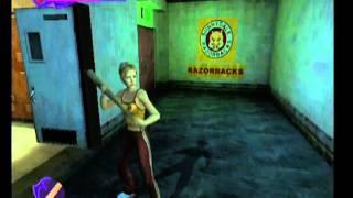 Buffy: The Vampire Slayer - Летсплей - Впечатления, ч.1