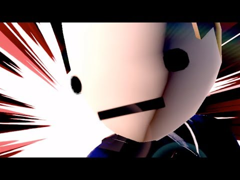 Mii Sword Fighter Is Silly