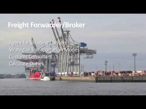 Differences between a Freight forwarder and NVOCC and IAC